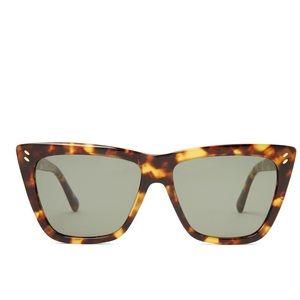 Stella Mccartney Tortesce  Sunglasses